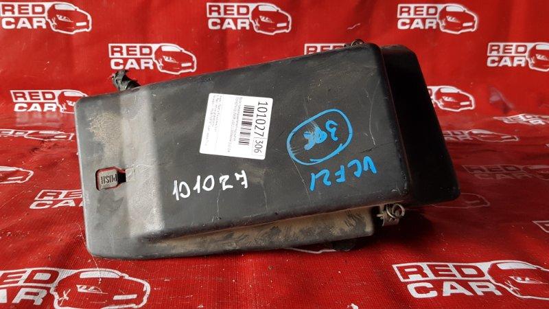 Блок предохранителей под капот Toyota Celsior UCF21-0004694 1UZ-0487053 (б/у)