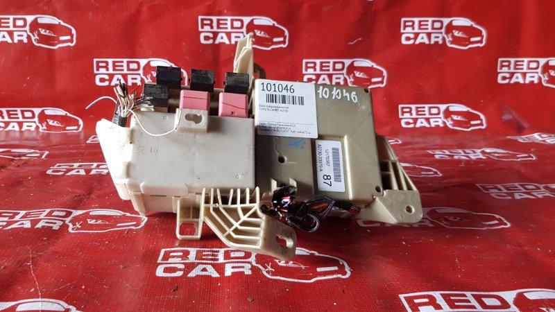 Блок предохранителей Toyota Camry ACV30 (б/у)