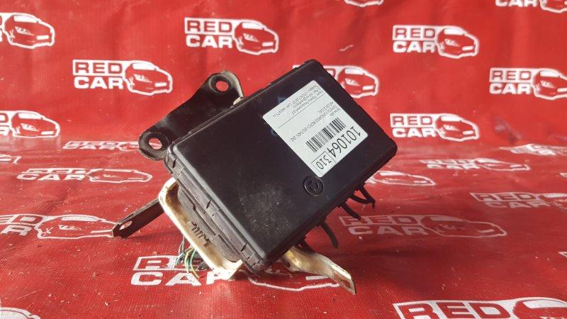 Блок abs Toyota Funcargo NCP25-0025405 1NZ-A194702 2001 (б/у)
