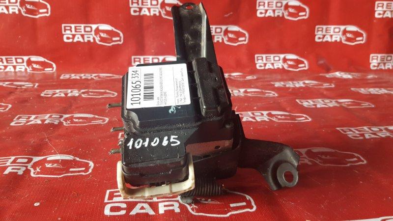 Блок abs Toyota Rav4 ACA20-0031539 1AZ-4139164 2002 (б/у)