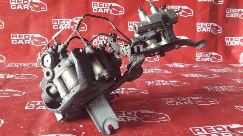 Блок abs Toyota Celsior UCF21-0004694 1UZ-0487053 (б/у)