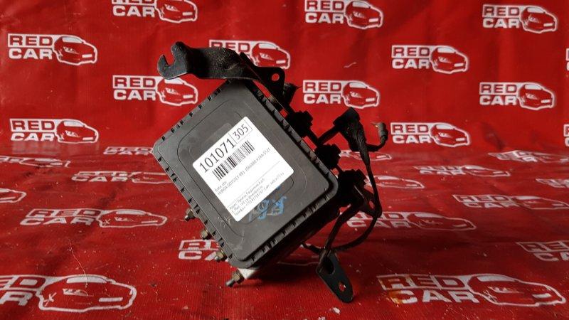 Блок abs Honda Odyssey RB1-1066880 K24A-5526721 2004 (б/у)