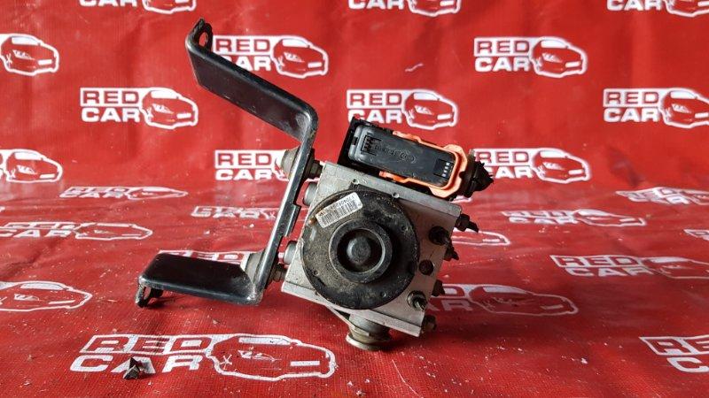Блок abs Toyota Passo KGC15-0018997 1KR-0180025 2005 (б/у)