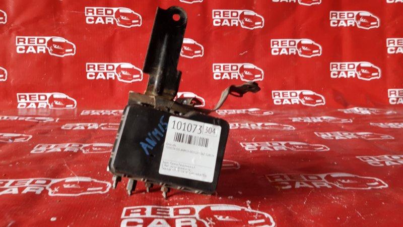 Блок abs Toyota Isis ANM15-0015231 1AZ-5283746 2005 (б/у)