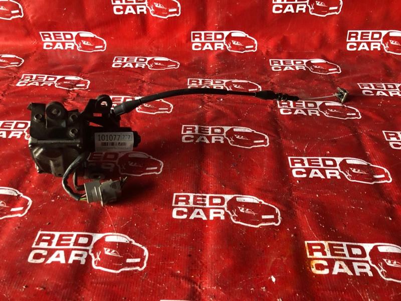 Мотор круиз-контроля Mitsubishi Canter FE437F-582576 4D33-AS6497 (б/у)