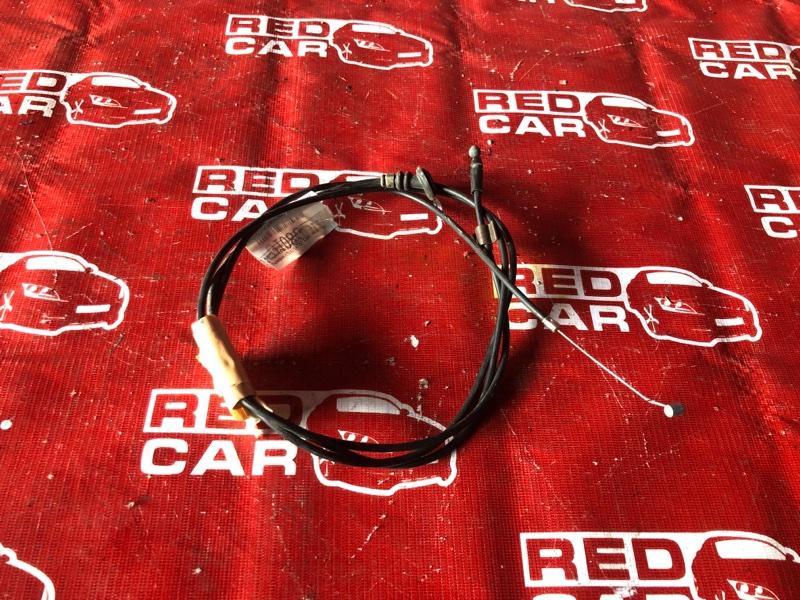 Трос капота Toyota Vitz SCP10-0441005 1SZ-1137842 2003 (б/у)