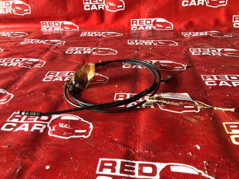 Трос капота Toyota Celsior UCF21-0004694 1UZ-0487053 (б/у)