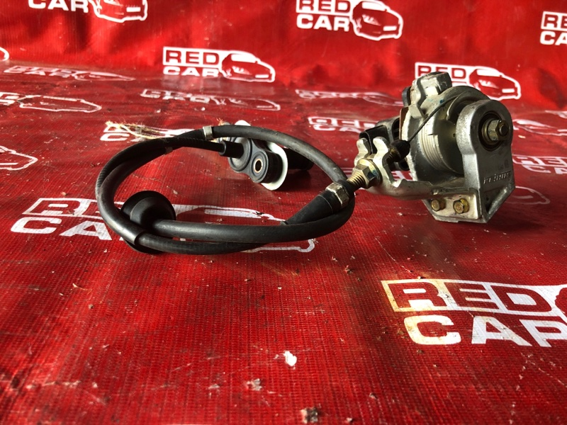 Трос газа Honda Odyssey RB1-1066880 K24A-5526721 2004 (б/у)