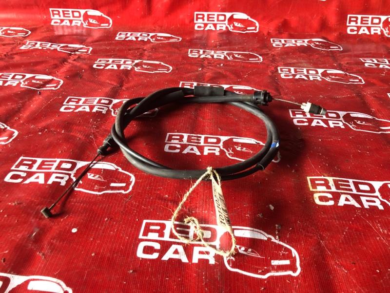 Трос газа Toyota Platz NCP16-0014860 2NZ-2282567 2002 (б/у)
