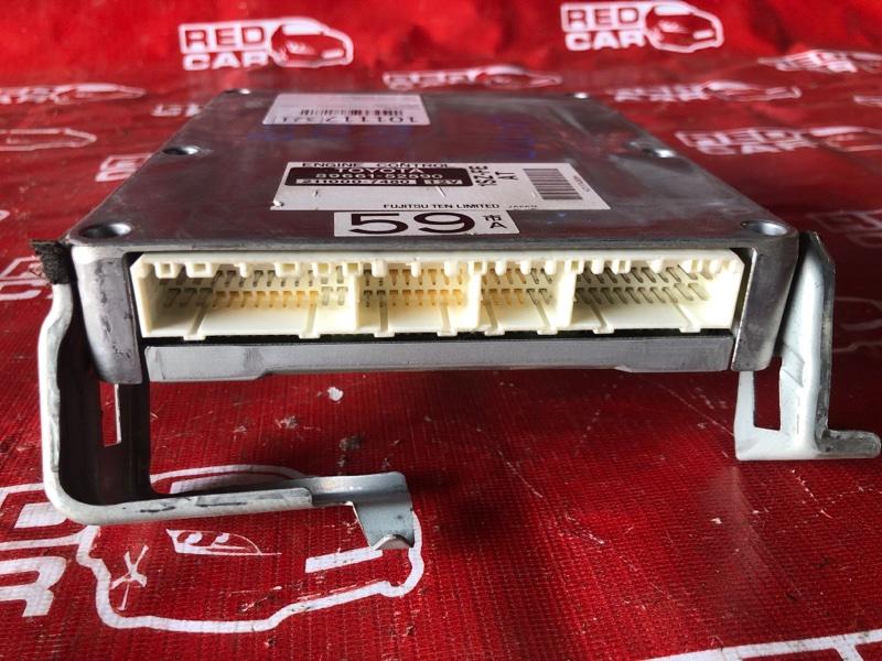 Компьютер Toyota Platz SCP11-0002814 1SZ-0241702 1999 (б/у)