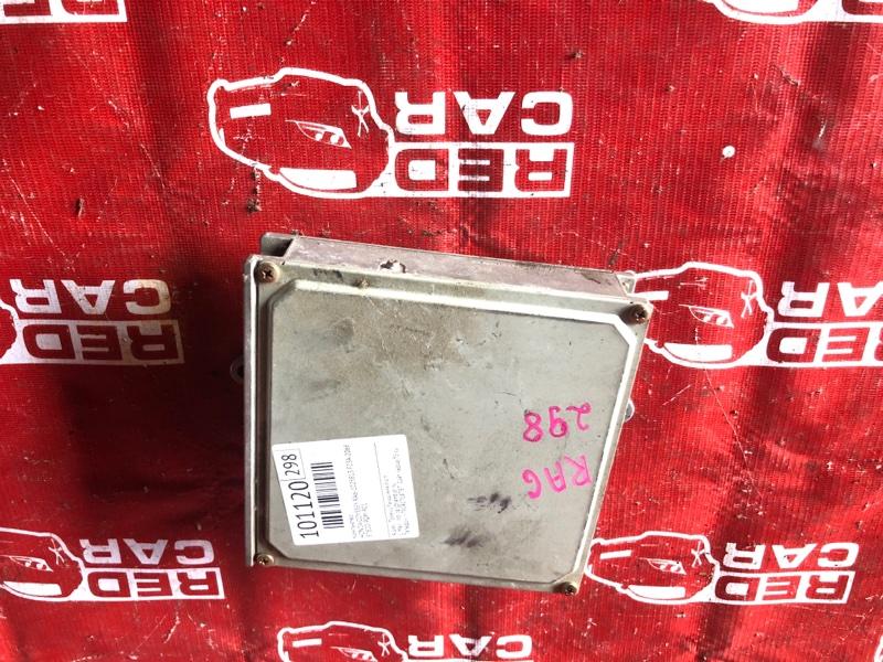 Компьютер Honda Odyssey RA6-1025813 F23A-2066416 2000 (б/у)