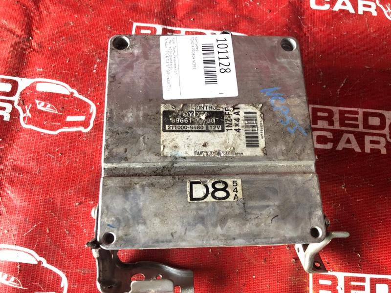 Компьютер Toyota Probox NCP55 (б/у)