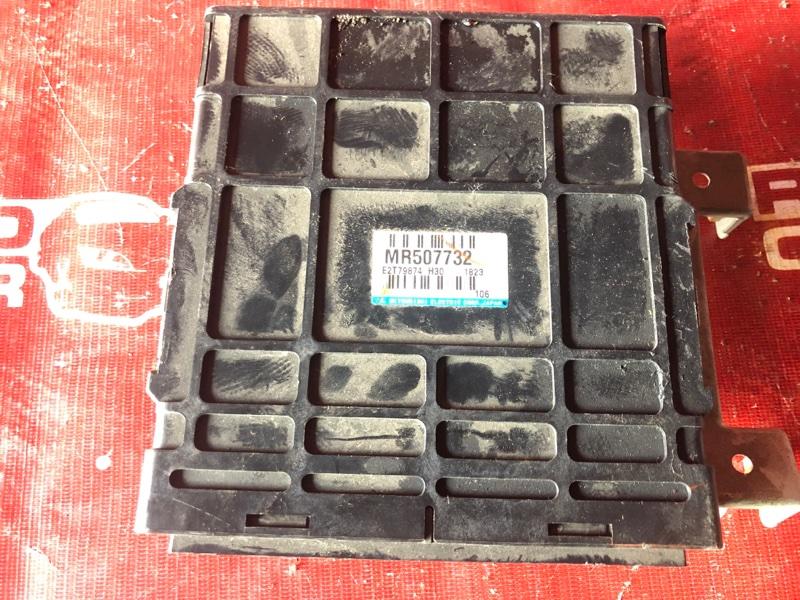 Компьютер Mitsubishi Dion CR6W-0006739 4G94-NC4831 2001 (б/у)