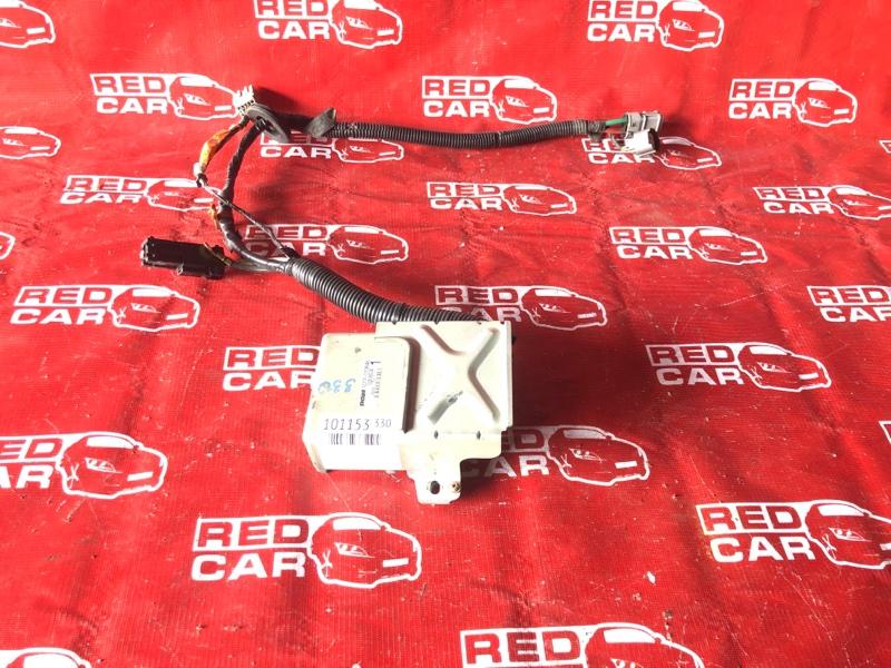 Блок управления рулевой рейкой Honda Civic EU1-1203583 D15B-3716252 2002 (б/у)