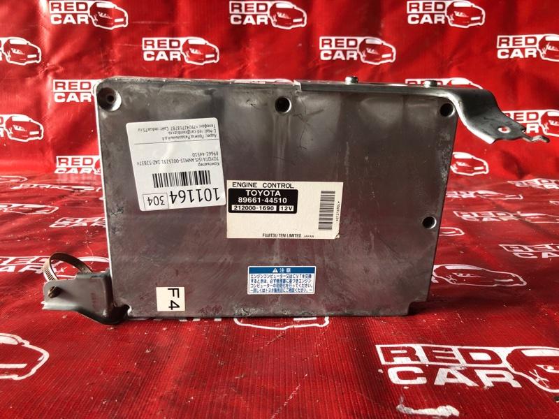 Компьютер Toyota Isis ANM15-0015231 1AZ-5283746 2005 (б/у)