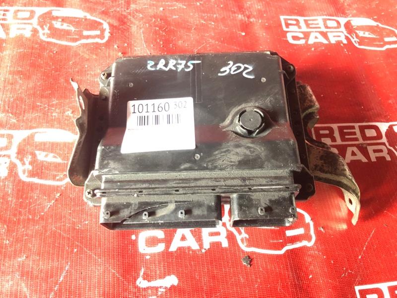 Компьютер Toyota Voxy ZRR75-0007491 3ZR-4040238 2007 (б/у)