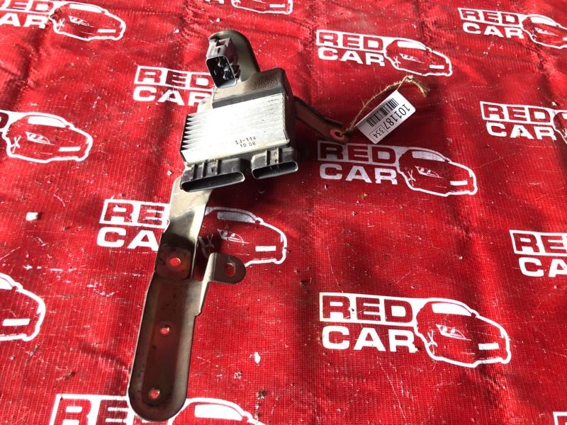 Блок управления форсунками Toyota Rav4 ACA20-0031539 1AZ-4139164 2002 (б/у)