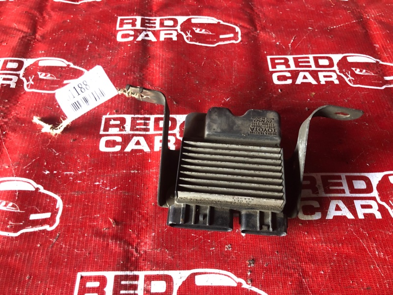 Блок управления форсунками Toyota Voxy AZR65-0046691 1AZ-4699992 2002 (б/у)