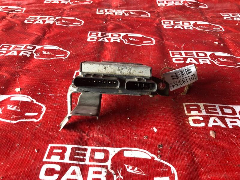 Блок управления форсунками Toyota Isis ANM15-0015231 1AZ-5283746 2005 (б/у)