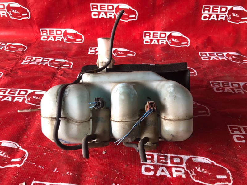 Бачок омывателя Nissan Elgrand ATWE50-008758 ZD30-032753A 2000 (б/у)