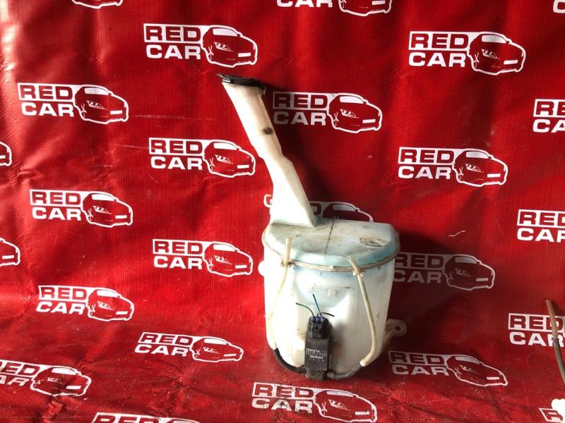 Бачок омывателя Toyota Bb NCP30 (б/у)