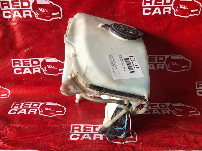 Бачок омывателя Toyota Corolla Spacio AE111 (б/у)