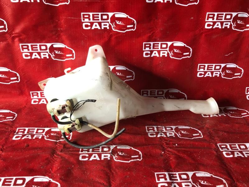 Бачок омывателя Honda Civic EU1-1203583 D15B-3716252 2002 (б/у)