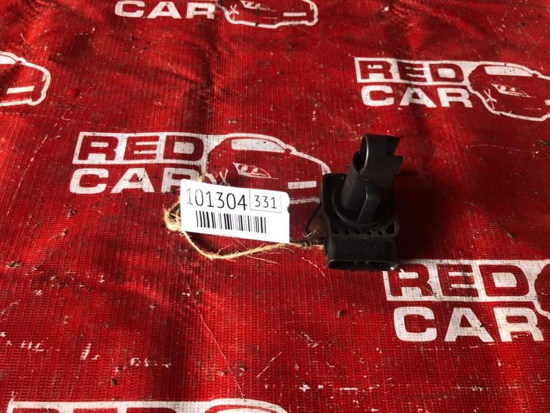 Датчик расхода воздуха Subaru Impreza GE7-003516 EJ20-E296245 2010 (б/у)