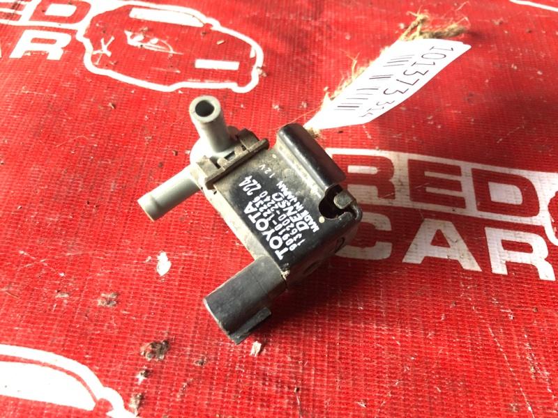 Датчик абсолютного давления Toyota Opa ZCT15-0005426 1ZZ-3773782 2001 (б/у)