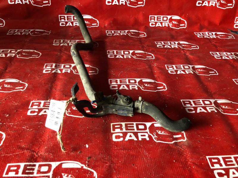 Кран печки Honda Odyssey RA6-1025813 F23A-2066416 2000 (б/у)