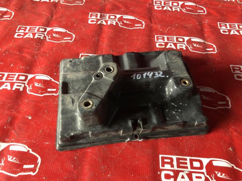 Подставка под аккумулятор Toyota Celsior UCF21-0004694 1UZ-0487053 (б/у)
