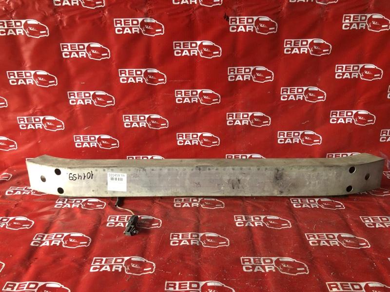 Усилитель бампера Toyota Celsior UCF21-0004694 1UZ-0487053 передний (б/у)