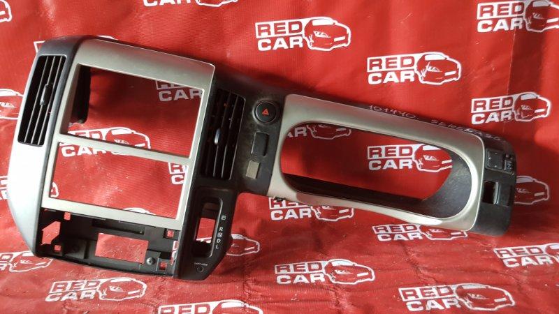 Консоль под щиток приборов Nissan Serena CNC25-001926 MR20-241736A 2006 (б/у)