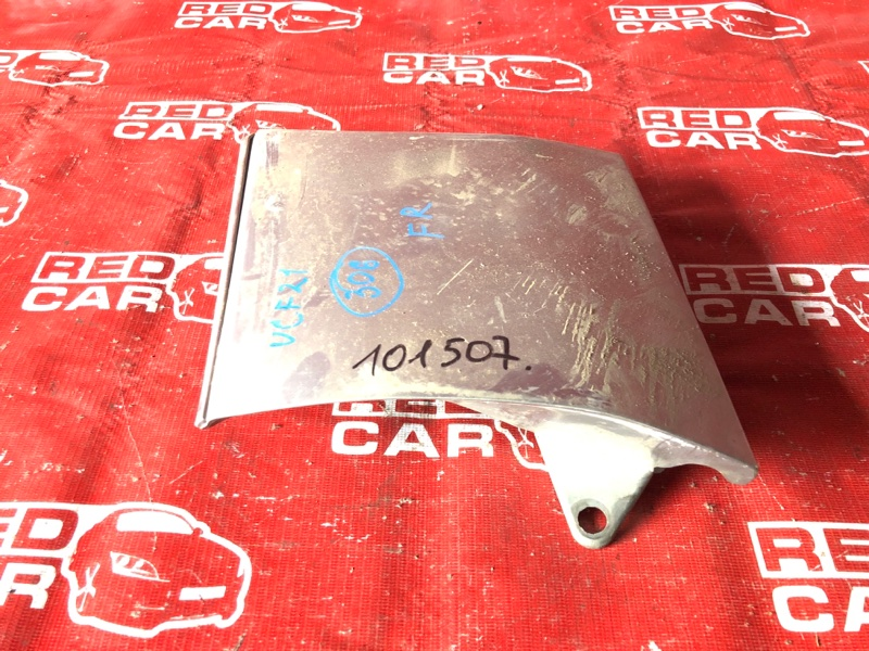 Накладка на крыло Toyota Celsior UCF21-0004694 1UZ-0487053 передняя правая (б/у)