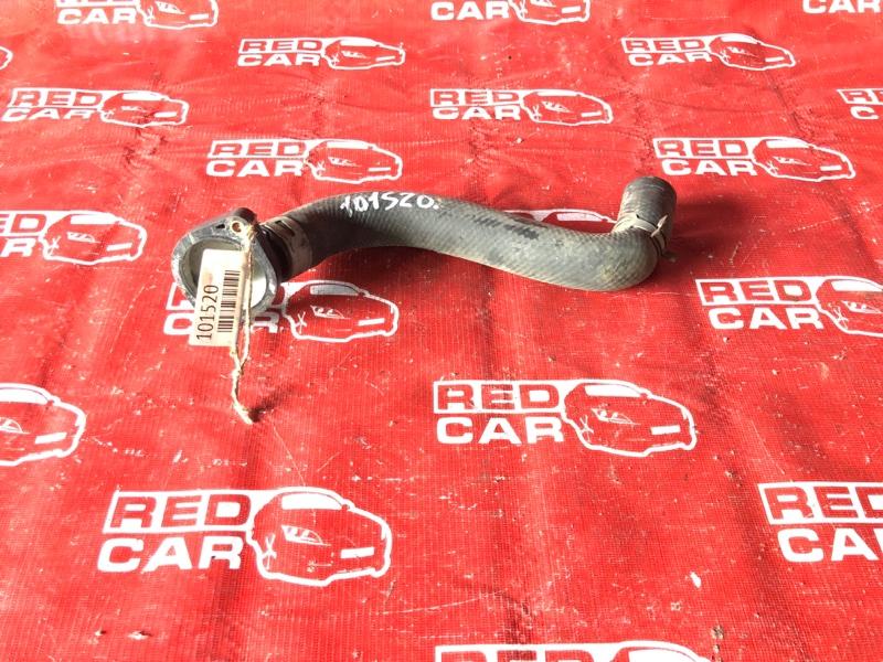 Крышка термостата Toyota Bb NCP30 1NZ (б/у)