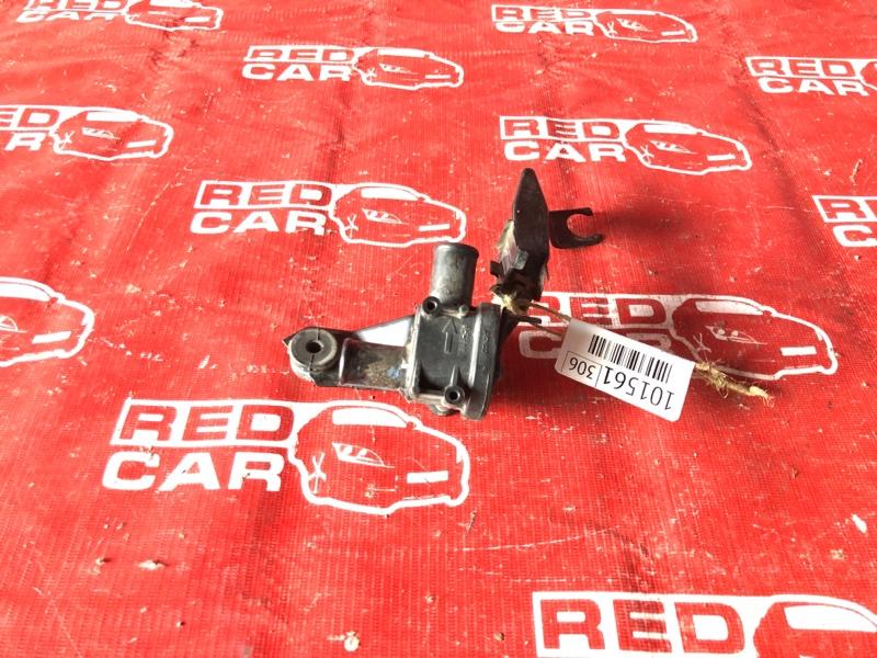 Кран печки Toyota Celsior UCF21-0004694 1UZ-0487053 (б/у)