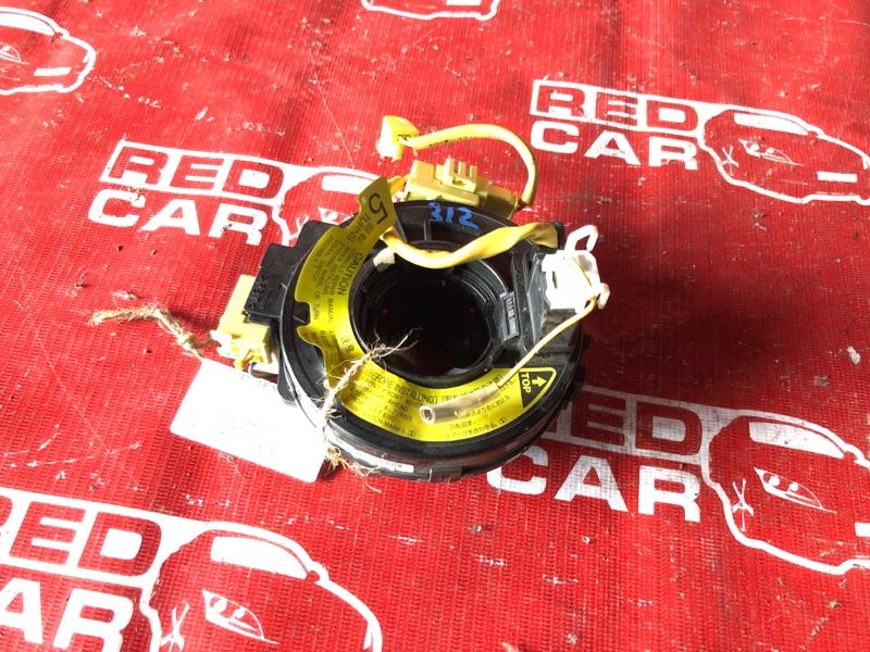 Шлейф-лента air bag Toyota Corolla Runx NZE124-5002724 1NZ-A336692 2001 (б/у)