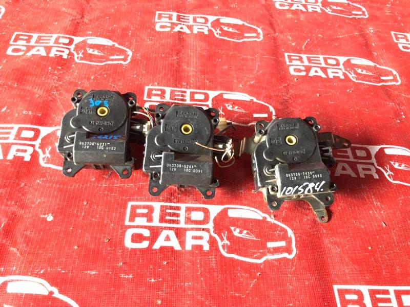 Сервопривод Toyota Caldina ST215-3058820 3S-2875162 2001 (б/у)
