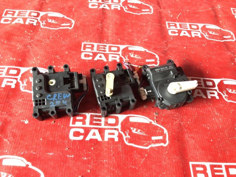 Сервопривод Mazda Premacy CREW-118117 LF-576136 2005 (б/у)