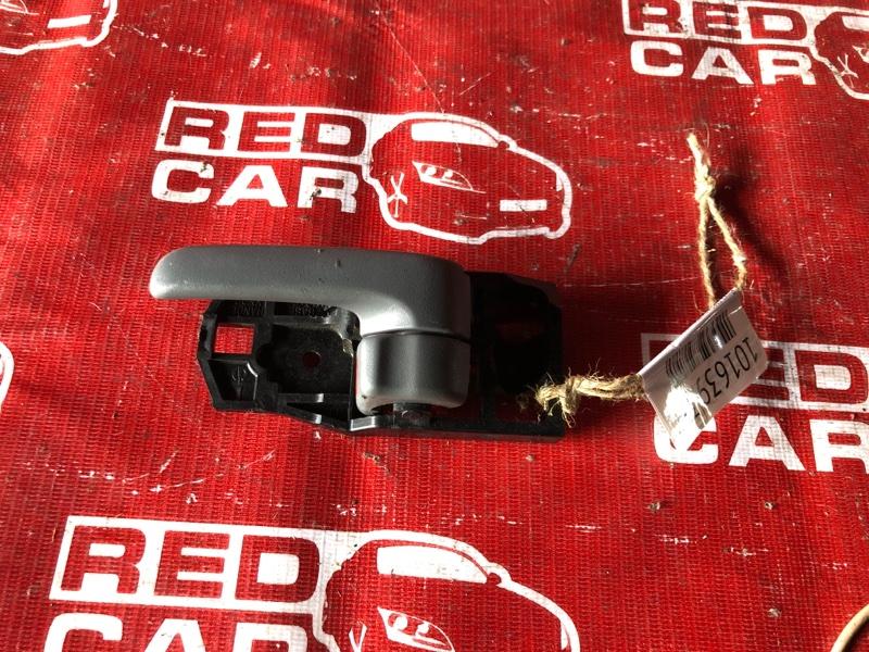 Ручка двери внутренняя Toyota Rav4 ACA20-0031539 1AZ-4139164 2002 передняя левая (б/у)