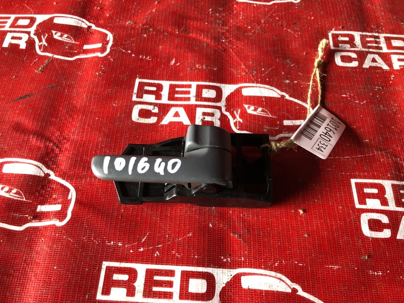 Ручка двери внутренняя Toyota Rav4 ACA20-0031539 1AZ-4139164 2002 передняя правая (б/у)