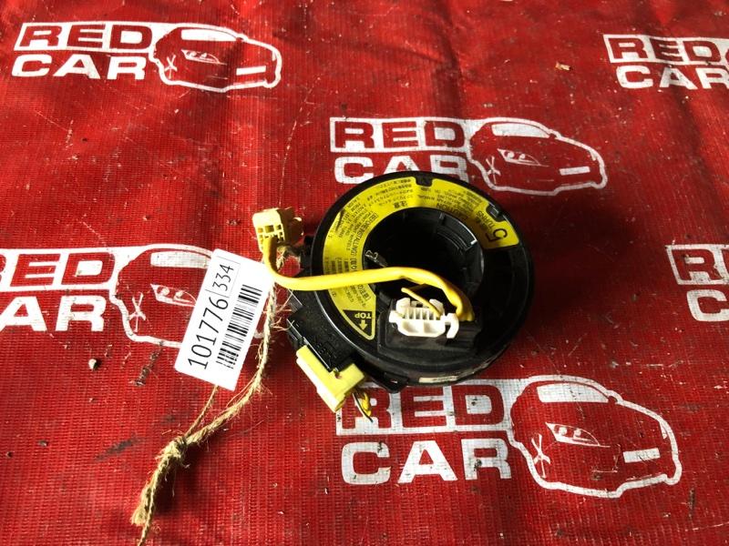 Шлейф-лента air bag Toyota Rav4 ACA20-0031539 1AZ-4139164 2002 (б/у)