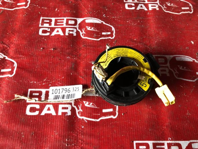 Шлейф-лента air bag Toyota Bb NCP35-0012100 1NZ-A072363 2000 (б/у)