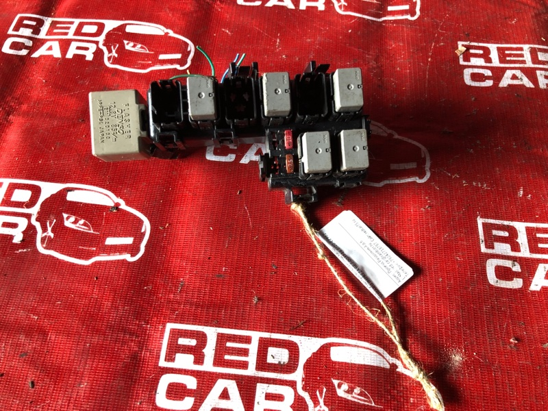 Блок предохранителей под капот Subaru Impreza GE7-003516 EJ20-E296245 2010 (б/у)