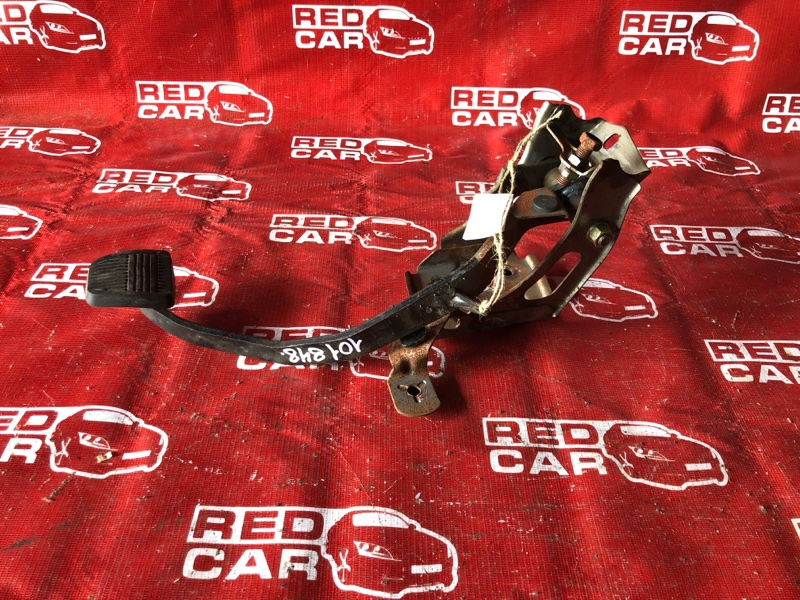 Педаль сцепления Toyota Carina CT195-5003286 2C-3136496 1995 (б/у)