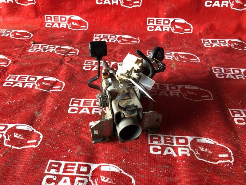 Замок зажигания Toyota Voxy ZRR75-0007491 3ZR-4040238 2007 (б/у)