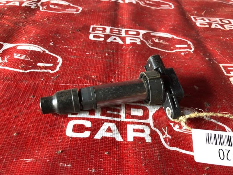 Катушка зажигания Suzuki Jimny JB23 K6A (б/у)