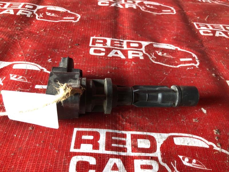 Катушка зажигания Mazda Premacy CREW LF (б/у)