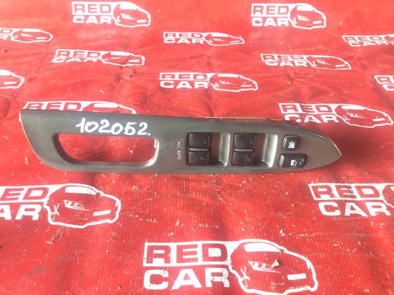 Блок упр. стеклоподьемниками Toyota Wish ZNE14-0003263 1ZZ-1328567 2003 передний правый (б/у)