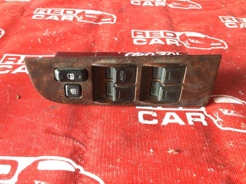 Блок упр. стеклоподьемниками Toyota Corona Premio ST215-0003435 3S-6983092 1996 передний правый (б/у)